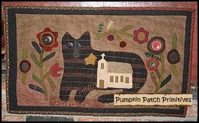 churchcat