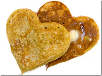 pancake-heart