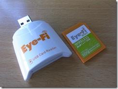 EYEY-FI CARD2
