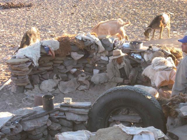 LEJARRETA EN LOS ANDES (2009) 10.dona%20Marta%20en%20casa