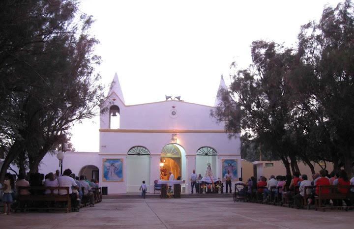 LEJARRETA EN LOS ANDES (2009) 11.misa-de-vispera