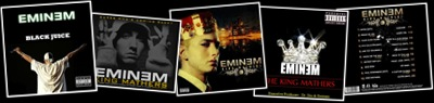 View eminem king mathers 2009