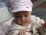 母女同乐(郊游)