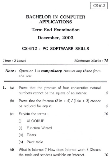 ignou mba term end exam solved papers Home unlabelled ignou bca bcs-054 term-end exam notes,upcoming guess papers,important ignou bca new solved mba term-end exam notes/upcoming guess papers.