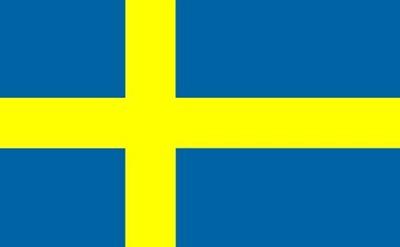 svenskflagg