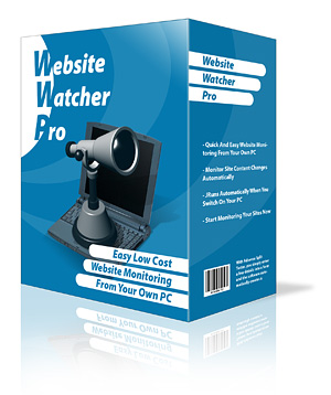 Aignes WebSite-Watcher v10.0 Business Edition