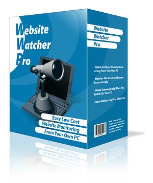 Aignes WebSite-Watcher v10.0 Business Edition