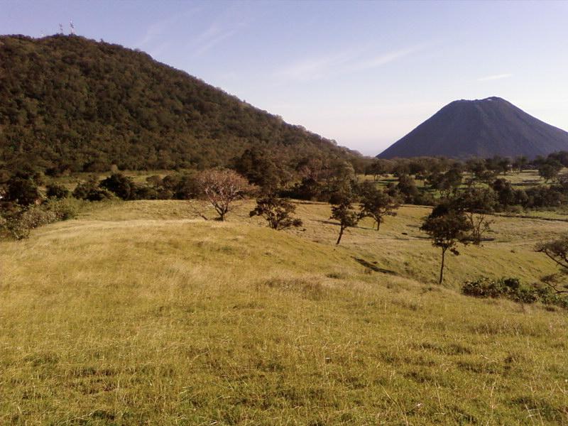 Foto Cerro Verde 1