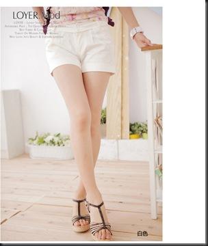 5010短裤-白_3