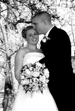Tacoma Wedding Photographer - Family Affair Photography