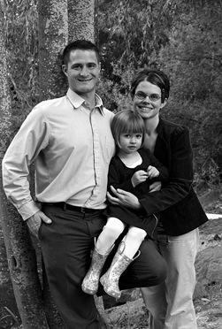 Puyallup Photographer - Family Affair Photography