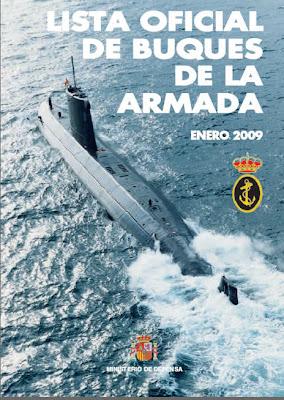 Buques de la Armada