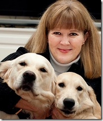 suz and dogs