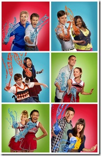 glee-season-2-cast