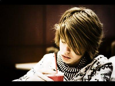 Emo Hairstyles for Boys - Winter 2011 Hair Trends