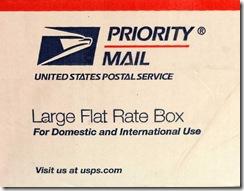 Priority Box