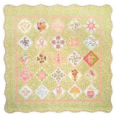 Front of quilt 2