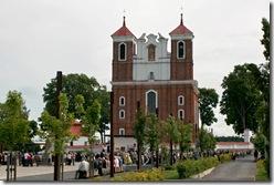 Siluva Church