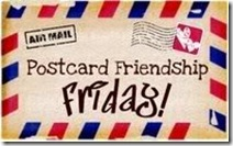 Post card friday pffhtml