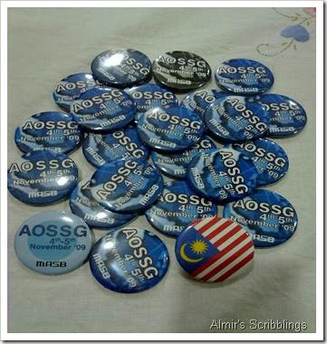 AOSSG badge