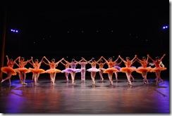 城市芭蕾舞團