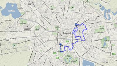 expeditie urbana bicla bicicleta poze fotografii bucuresti