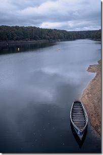 Barque à Pont