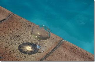 La coupe de champagne