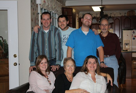 Thanksgiving 2009 238