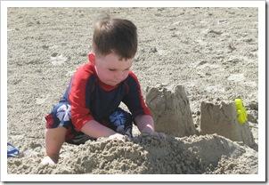 Will sand 1