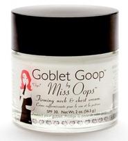goblet-goop