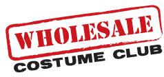 Wholesale Costume Club Logo