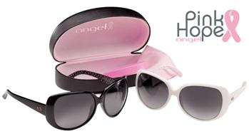 Angel Eyewear-PinkHope-Sunglass-Review