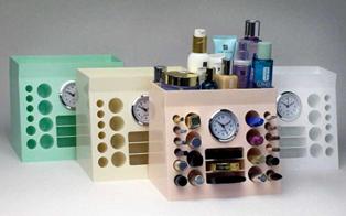 Acrylic-Cosmetic-Organizer