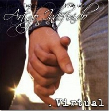 Artigo Indefinido - Virtual EP