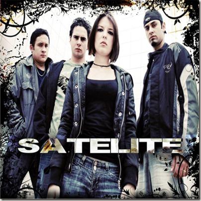 Satélite #1