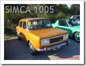 SIMCA 1005