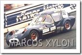 MARCOS XYLON