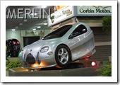 CORBIN MOTORS MERLIN