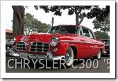 CHRYSLER C 300 1955