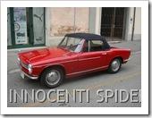 INNOCENTI SPIDER