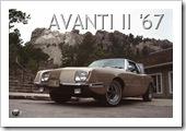 AVANTI II 1967
