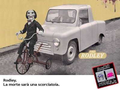 rodley 750