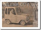 WILLAM CITY 1967