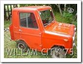 WILLAM CITY 1975