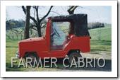 WILLAM FARMER CABRIO