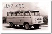 UAZ 450 1958-1965