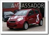 DR1 AMBASSADOR