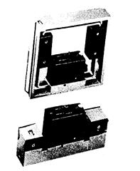 Electronic precision level