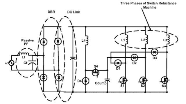 pfc motor